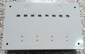 GTLS8-8way Plug in Load Center pictures & photos