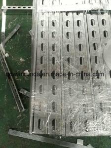 41*41mm X 1.5/2.0/2.5/3mm HDG Unistrut Channel pictures & photos