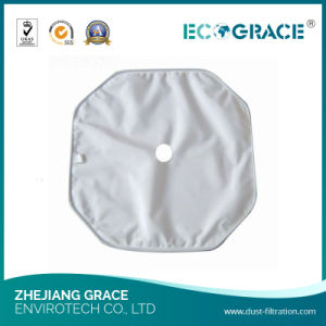 Polyester Polypropylene Nylon Filter Fabric Filter Cloth for Water Treatment pictures & photos