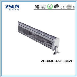LED Wall Wash, 36W LED Wall Washer Light, IP65 LED Wall Washer / LED The Lamp pictures & photos