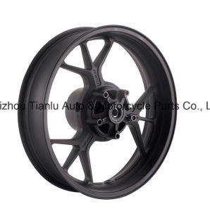 17inch Forging Aluminum Alloy Motorcycle Wheel Rims for Ducati Offroad Dirt Bike pictures & photos