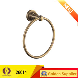 Bathroom Accressories Sanitary Ware Towel Ring (26014) pictures & photos