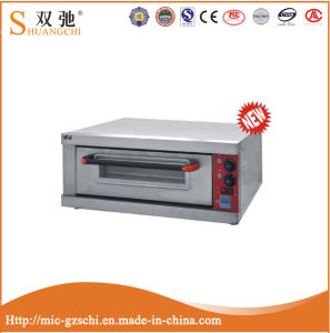 Commercial Stainless Steel Electric Oven Single Layer for Wholeale pictures & photos