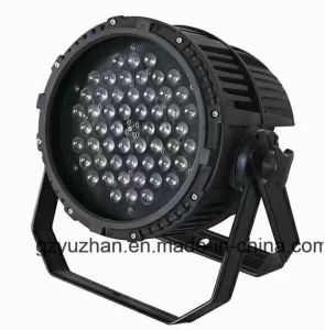 Outdoor Stage IP67 Waterproof LED PAR Light pictures & photos