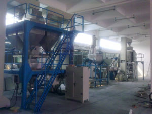 Bb Fertilizer Automatic Mix and Packing Machine Line pictures & photos