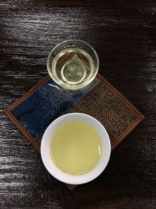 China Tea Bi Luo Chun Chinese Green Tea pictures & photos