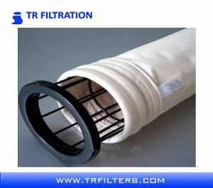 Industrial Polyester PE Dust Collector Filter Bags pictures & photos