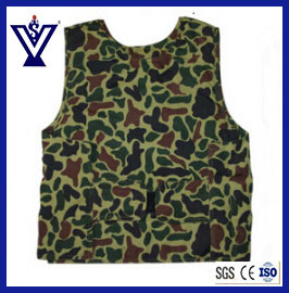 Wholesale Military Security Camouflage Tactical Stab-Proof Vest (SYSG-111) pictures & photos