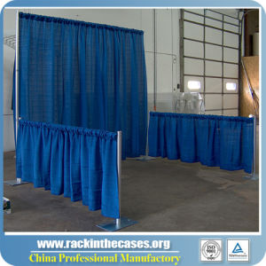 2017 Pipe and Drape Stand for Portable Trade Show Booth pictures & photos