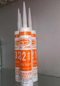 Fireproof Silicone Sealant for Curtain Wall pictures & photos