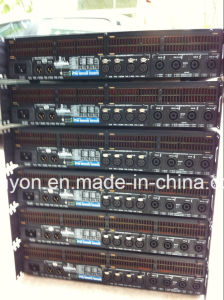 Fp10000q Professional Line Array Power Amplifier pictures & photos