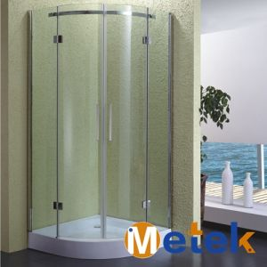 European Design Shower Panel Tempered Glass From China pictures & photos
