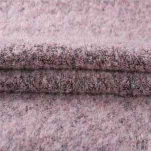 Mohair /Cotton / Wool/Polyester/ Nylon Mixed Wool Fabric pictures & photos