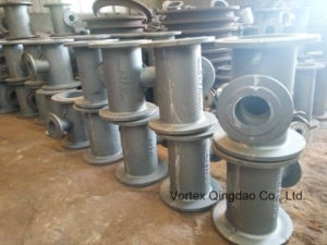 Ductile Cast Iron Fitting pictures & photos