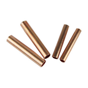 Copper or Aluminium Passing Through Connecting Tube pictures & photos