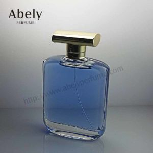 Arabic Heavy Glass Designer Perfume Bottle with Oriental Perfume pictures & photos