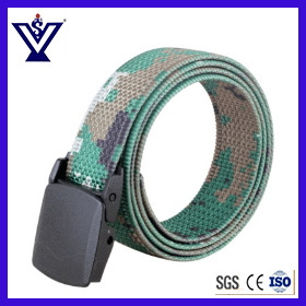 High Quality Police Military Training Tactical Belt (SYSG-2002) pictures & photos
