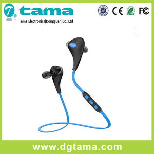 Noise Cancelling Bluetooth Headset Stereo in-Ear Sports Earphone pictures & photos