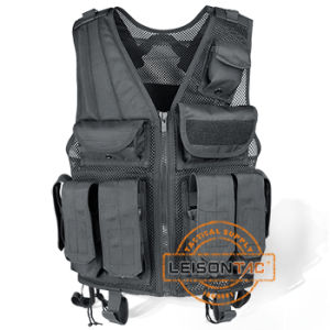 Military Tactical Vest with Nylon Thread pictures & photos