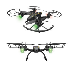 312373qe-Racing Drone WiFi 720p HD Camera 2.4GHz 6 Axis Gyro RC Quadcopter RTF (EU Plug) pictures & photos