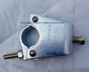 Fixed Beam Clamp/ Girder Coupler/Gravlock for Scaffold pictures & photos