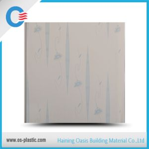 Hot Stamping Color PVC Ceiling Panel 25cm Width PVC Wall Panel pictures & photos
