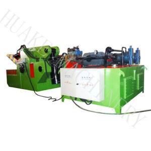 Hydraulic Alligator Shearing Machine Sale pictures & photos