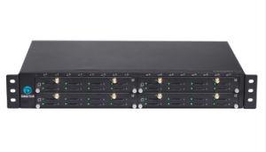 32 Port Dinstar GSM Gateway Support Bulk SMS Sending pictures & photos