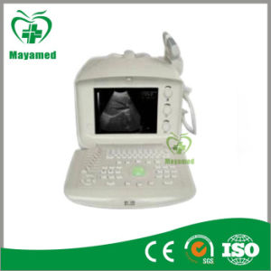 My-A013 Portable Veterinary B Ultrasound Scanner pictures & photos