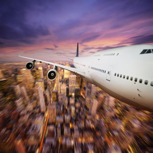 Worldwide Air Freight From Shanghai to Demark