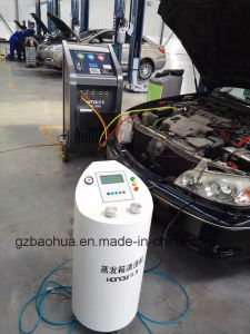 AC Service Machine pictures & photos