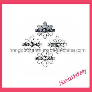 ABS Plastic Brand Logo Badge Emblem Sticker for Household Apllicance pictures & photos