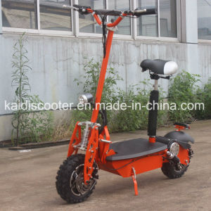 off-Road Evo 2-Wheel Folding Electrical Scooter 1000W Ce pictures & photos