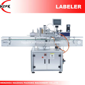 Auto Labeler Round Bottle Labeling Machine From China pictures & photos