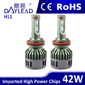 6 Chips LED Headlight for Wholesale Chevrolet Cruze Parts pictures & photos
