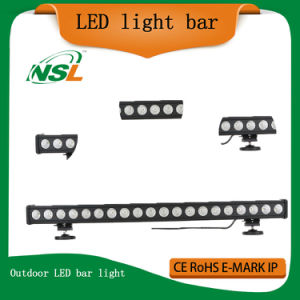 CREE LED Brightest LED Light Bar Wholesale LED Light Bar Single Row Light Bar pictures & photos