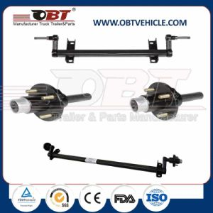 Obt Torsion Axles Assembly for Semi Trailers Trucks pictures & photos