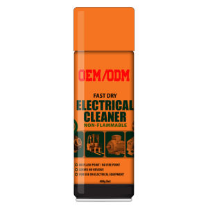 Electronic Contact Cleaner Spray pictures & photos
