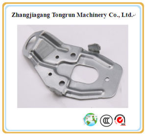 China Manufacturer Sheet Metal Forming Stamping with Professional Service
