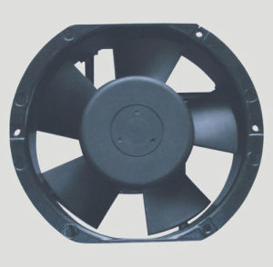 15050 380V AC Axial Cooling Fan 172*150*50 pictures & photos