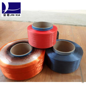 FDY Filament Polyester Yarn 60d/36f Dope Dyed pictures & photos