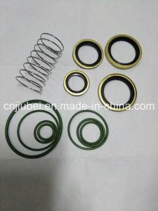 Air Compressor Pump for Sale 2901021700 Stop Oil Valve Kit pictures & photos
