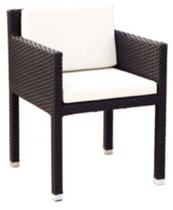 Garden Patio Wicker / Rattan Furniture Dining Set (LN-064) pictures & photos