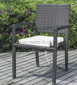 High Quality Outdoor Cane Rattan Chair pictures & photos