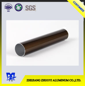 High Quality Aluminum Round Tube pictures & photos