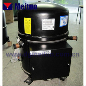 Air Conditioner Part Refrigeration Parts Application Bristol Piston Compressor H2ng Series 3.5HP - 30HP pictures & photos