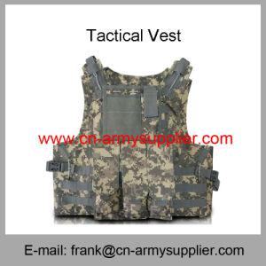 Camouflage Vest-Army Vest-Police Vest-Military Vest-Outdoor Vest pictures & photos