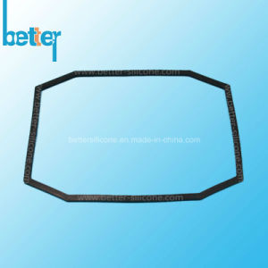 Customize Electronic Housing Silicone Rubber Seal & Gasket pictures & photos