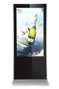 Ad Kiosk-Display Kiosk-Display Totem-LCD Kiosk pictures & photos