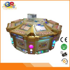 Dragon King Fish Hunter Arcade Game Machine pictures & photos